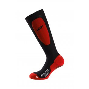 Magnetic Equitation socks